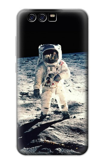 Printed Neil Armstrong First Man on The Moon alcatel Idol 2 Mini S Case