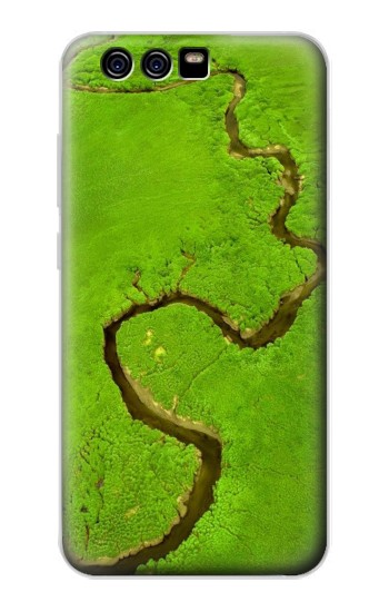 Printed Amazon River alcatel Idol 2 Mini S Case