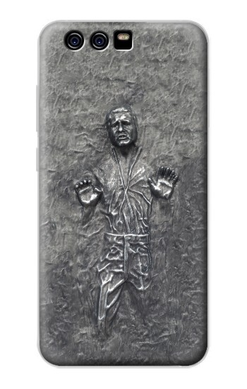 Printed Han Solo in Carbonite alcatel Idol 2 Mini S Case