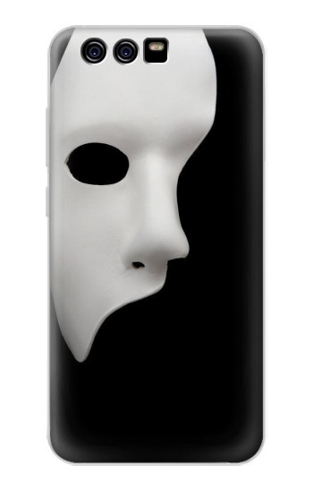 Printed Phantom of The Opera Mask alcatel Idol 2 Mini S Case