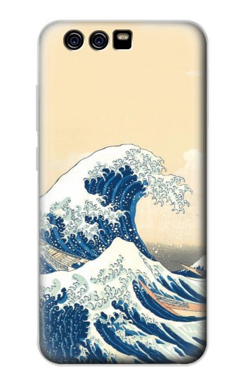 Printed Under the Wave off Kanagawa alcatel Idol 2 Mini S Case