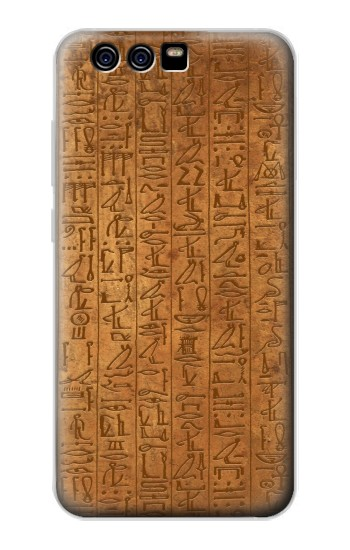 Printed Egyptian Hierogylphics Papyrus of Ani alcatel Idol 2 Mini S Case