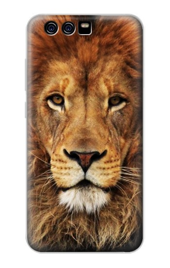 Printed Lion King of Beasts alcatel Idol 2 Mini S Case