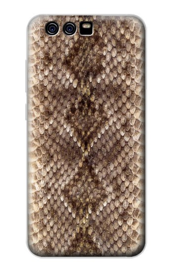 Printed Rattle Snake Skin alcatel Idol 2 Mini S Case