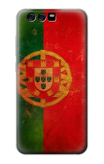 Printed Vintage Portugal Flag alcatel Idol 2 Mini S Case