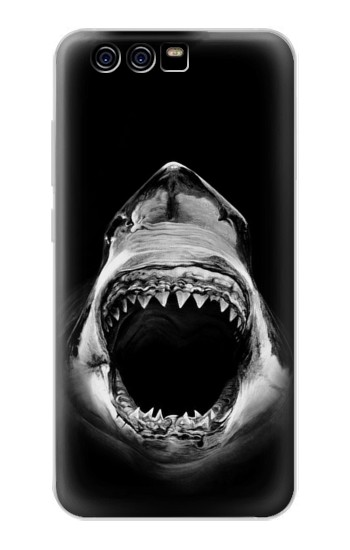 Printed Great White Shark alcatel Idol 2 Mini S Case
