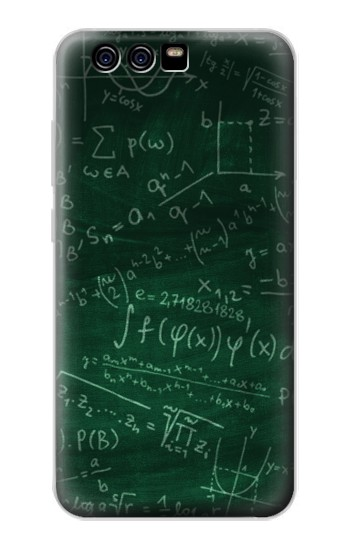 Printed Math Formula Greenboard alcatel Idol 2 Mini S Case