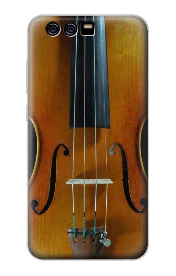 Printed Violin alcatel Idol 2 Mini S Case