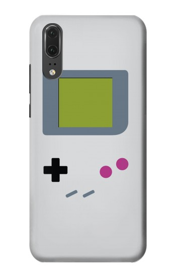Printed Gameboy Minimalism Huawei P20 Case