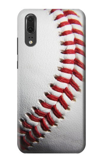 Printed New Baseball Huawei P20 Case