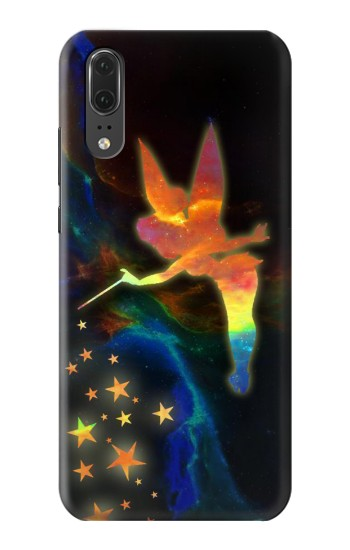 Printed Tinkerbell Magic Sparkle Huawei P20 Case