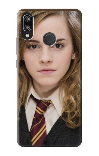 Printed Harry Potter Hermione Huawei P20 Lite Case