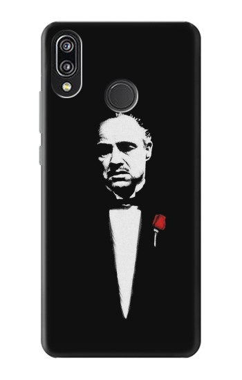 Printed Godfather Huawei P20 Lite Case