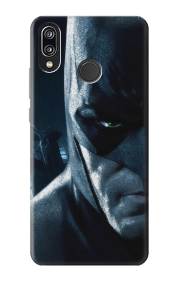 Printed Batman Huawei P20 Lite Case