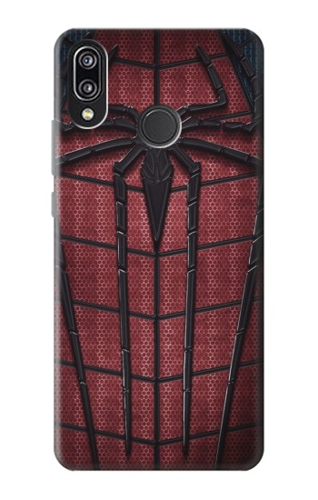Printed Spider Suit Huawei P20 Lite Case