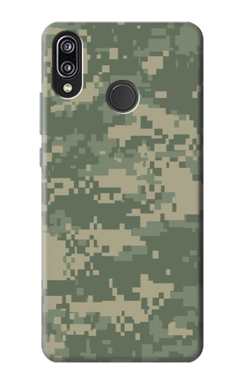 Printed Digital Camo Camouflage Graphic Printed Huawei P20 Lite Case