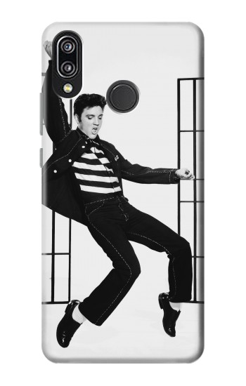 Printed Elvis Presley Jailhouse Rock Huawei P20 Lite Case