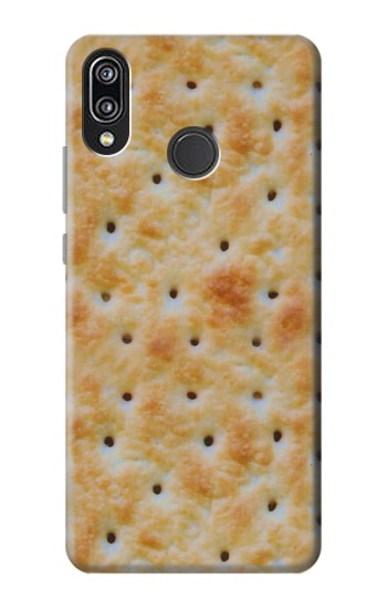 Printed Cream Cracker Biscuits Huawei P20 Lite Case