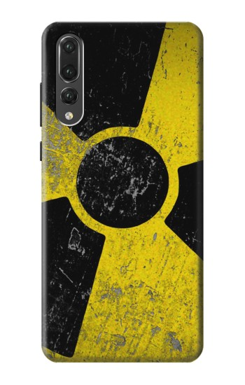 Printed Nuclear Huawei P20 Pro Case