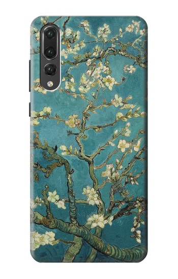 Printed Blossoming Almond Tree Van Gogh Huawei P20 Pro Case