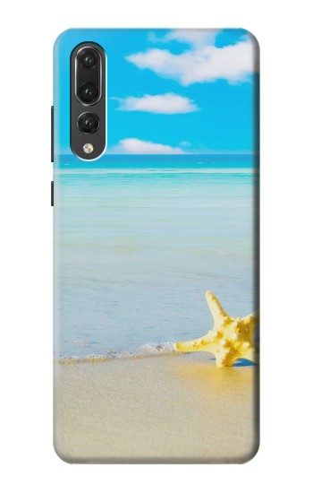 Printed Relax at the Beach Huawei P20 Pro Case