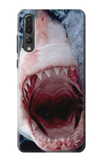 Printed Jaws Shark Mouth Huawei P20 Pro Case