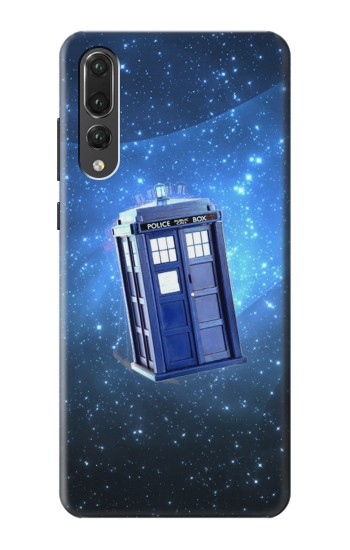 Printed Doctor Who Tardis Huawei P20 Pro Case