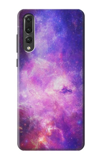Printed Milky Way Galaxy Huawei P20 Pro Case