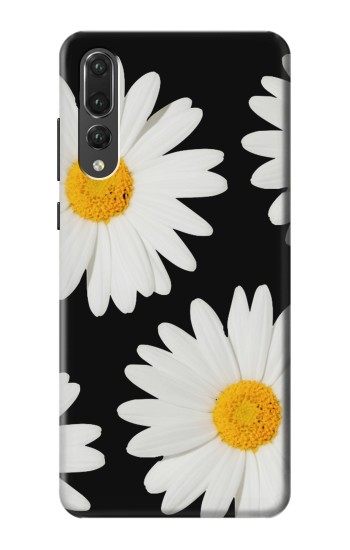 Printed Daisy flower Huawei P20 Pro Case