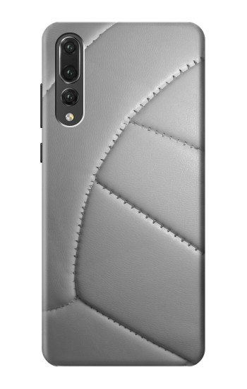 Printed Volleyball Ball Huawei P20 Pro Case