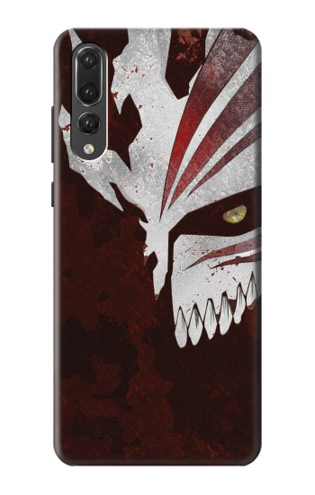 Printed Bleach Anime Hollow Mask Huawei P20 Pro Case