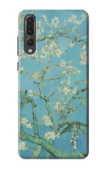 Printed Vincent Van Gogh Almond Blossom Huawei P20 Pro Case