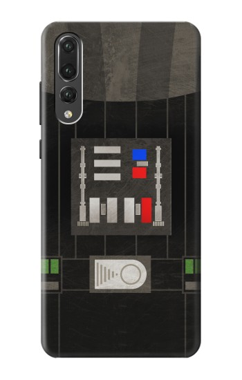 Printed Darth Vader Chest Plate Huawei P20 Pro Case