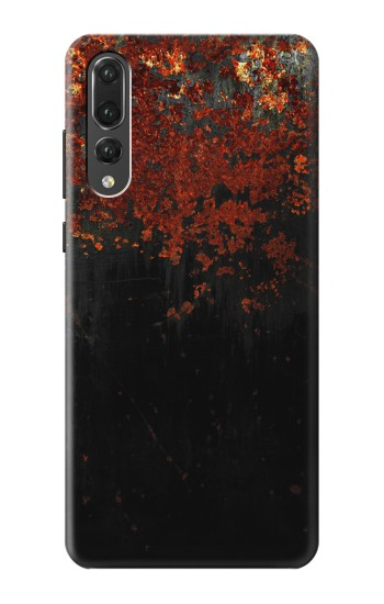 Printed Rusted Metal Texture Huawei P20 Pro Case