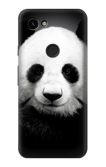 Printed Panda Bear Google Pixel 3a Case