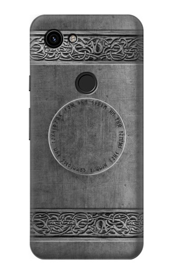 Printed Thor Hammer Google Pixel 3a Case