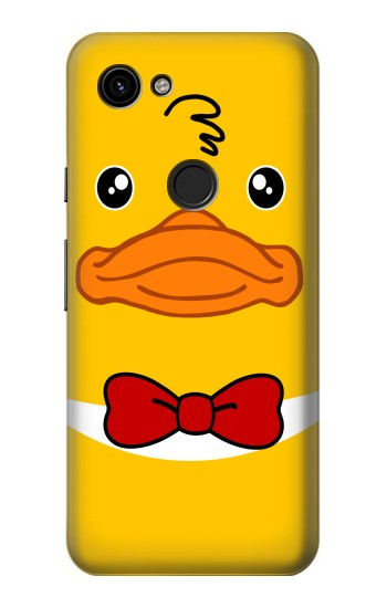 Printed Yellow Duck Google Pixel 3a Case