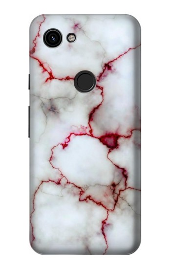 Printed Bloody Marble Google Pixel 3a Case
