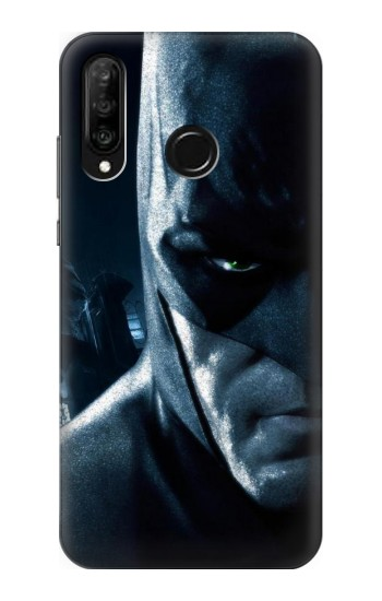 Printed Batman Huawei P30 lite Case