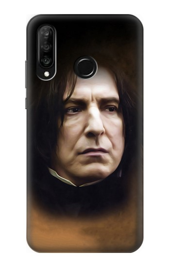 Printed Professor Snape Harry Potter Huawei P30 lite Case