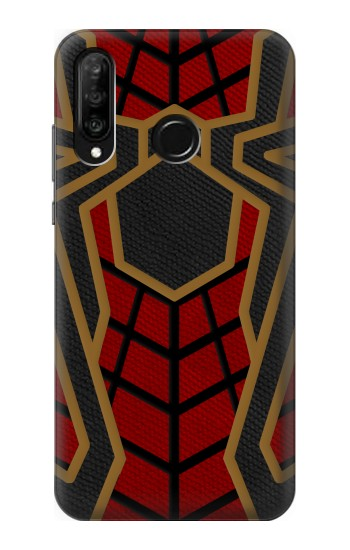 Printed Spiderman Inspired Costume Huawei P30 lite Case