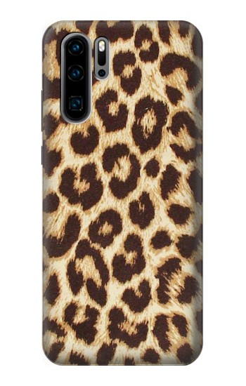 Printed Leopard Pattern Graphic Printed Huawei P30 Pro Case