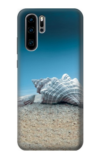 Printed Sea Shells Under the Sea Huawei P30 Pro Case
