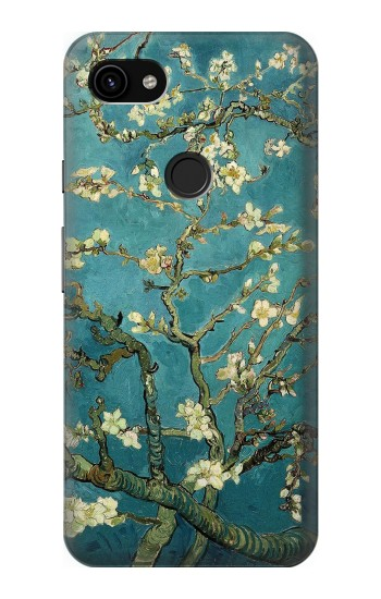 Printed Blossoming Almond Tree Van Gogh Google Pixel 3a XL Case