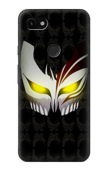 Printed Bleach Hollow Mask Google Pixel 3a XL Case