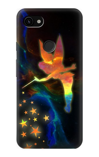 Printed Tinkerbell Magic Sparkle Google Pixel 3a XL Case