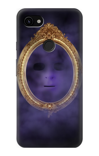 Printed Magic Mirror Google Pixel 3a XL Case
