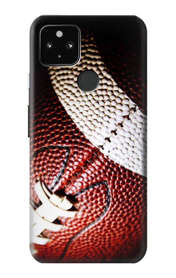 Printed American Football Google Pixel 4a 5G Case