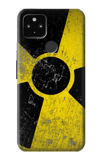 Printed Nuclear Google Pixel 4a 5G Case