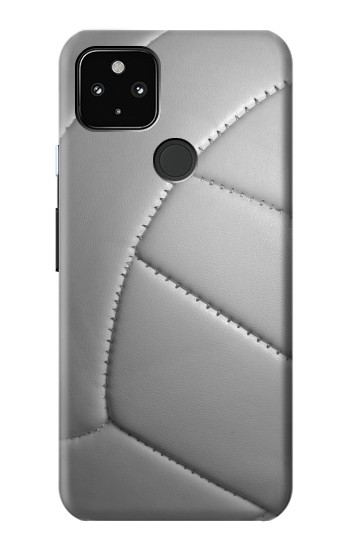 Printed Volleyball Ball Google Pixel 4a 5G Case